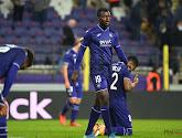 Officiel: Bundu quitte Anderlecht