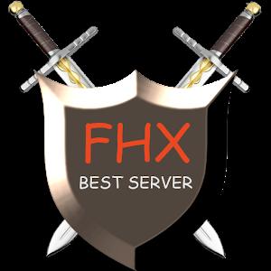 App Best FHx Server of COC APK for Windows Phone