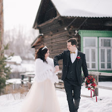Wedding photographer Vladimir Peskov (peskov). Photo of 09.03.2018