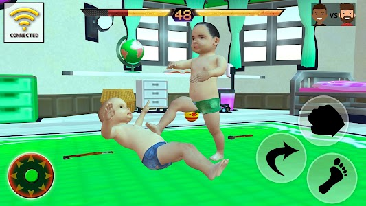 Kids Pro Wrestling Revolution Fight : Kids Mayhem 1.4