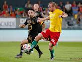 Kévin Vandendriessche trekt naar KV Kortrijk volgend seizoen