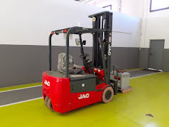 Picture of a JAC CPD 16 SA3