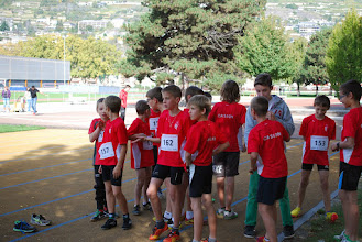Photo: Meeting interne CA Sion 5.10.14