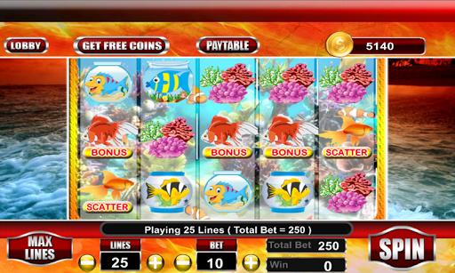 Goldfish Slots Casino
