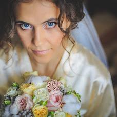 Wedding photographer Sergey Matyunin (Matysh). Photo of 09.12.2015