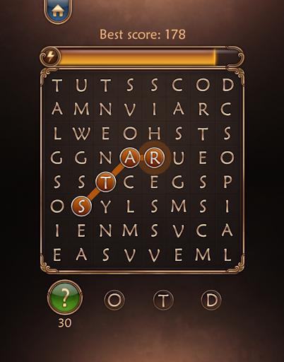 玩解謎App|単語検索ゲーム : word search game免費|APP試玩
