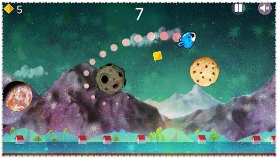 Malý Galaxy Jumper - náhled
