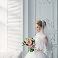 Wedding photographer Ruslan Davletberdin (17slonov). Photo of 22.06.2016
