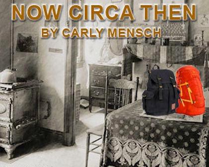 Now Circa Then