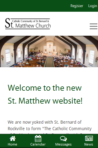 St. Matthew - CT