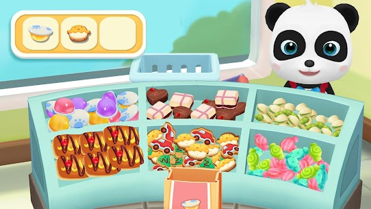 Baby Panda'sPartyFun 2