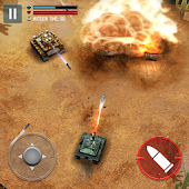 Tank Battle Heroes: Modern World of Shooting, WW2 icon