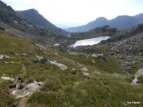 Photo: Coma dels Estany Escondits