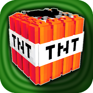 TNT Mod 1.2 by MaxMineDev logo