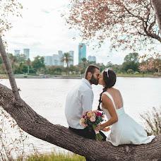 Wedding photographer Polina Gotovaya (polinagotovaya). Photo of 26.12.2018