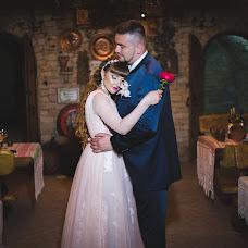 Wedding photographer Raluca Butuc (ralucabalan). Photo of 01.06.2016