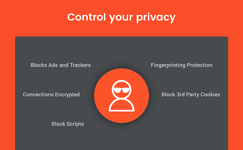 Brave Privacy Browser: Fast, free and safe browser 7