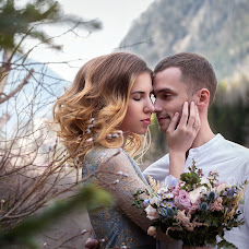 Wedding photographer Natalya-Vadim Konnovy (vnkonnovy). Photo of 13.05.2017