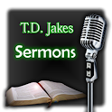 T.D. Jakes Sermons icon