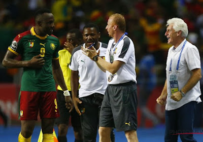 CDC : Hugo Broos et le Cameroun craquent en fin de rencontre face au Chili