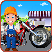 Bike Mechanic Repair & Factory
