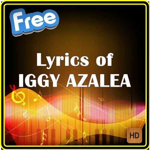 FREE Lyrics of IGGY AZALEA