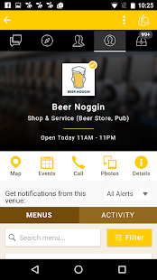 Untappd-Discover-Beer 5