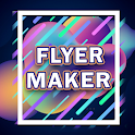 Flyers, Posters, Ads Page Designer, Graphic Maker icon