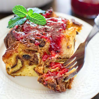 Panettone French Toast Recipes