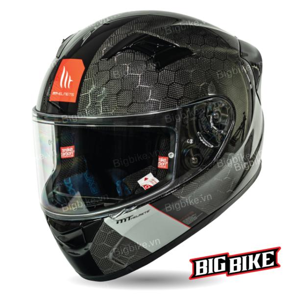 Gợi ý lựa chọn mũ bảo hiểm xịn tại BigBike
