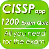 CISSP 150 Course & Exam Quiz