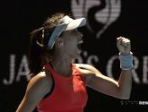 Qiang Wang speelt finale B-Masters tegen Barty