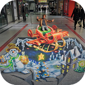 Street Art 3D Ideas