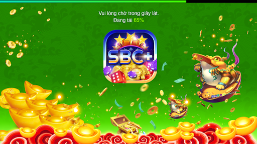 Game danh bai online SBC 2.0 1
