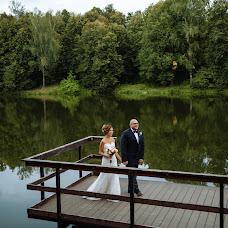 Wedding photographer Anton Serenkov (aserenkov). Photo of 15.01.2018