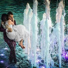 Wedding photographer Tomasz Majcher (TomaszMajcher). Photo of 15.11.2017