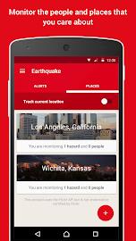 Earthquake -American Red Cross Screenshot 2