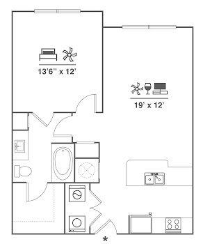 Go to A1-ALT Floorplan page.