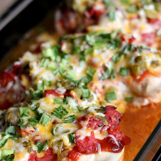 Baked Boneless Chicken Breasts In Sauce Recipes.