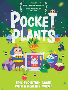 Pocket Plants 8