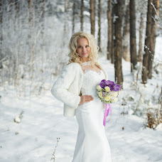 Wedding photographer Konstantin Denisov (KosPhoto). Photo of 08.12.2015