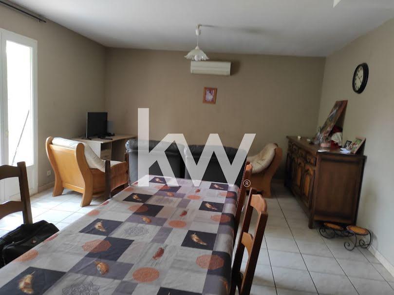 Vente maison 6 pièces 94 m² à Saint-Denis (30500), 176 500 €