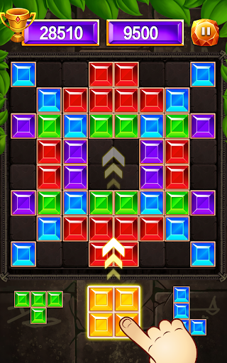 jewel puzzle block 1.0 screenshots 3