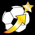 Aufstieg Fussball Manager 2017/18 icon