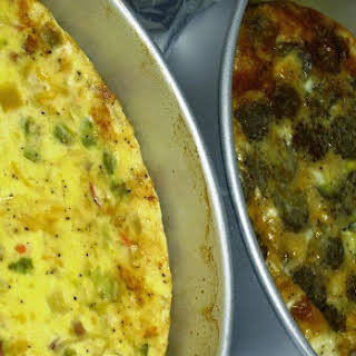 My Low Carb Egg Casserole (I Won't Shut Up About).