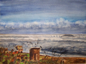 Photo: Water color painting 2011 - 3