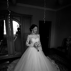 Wedding photographer Eldar Gurtuev (ElGuru). Photo of 26.12.2015