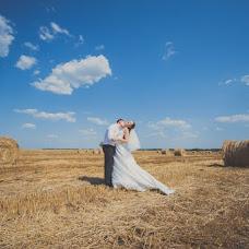 Wedding photographer Dmitriy Shoytov (dimidrol). Photo of 12.09.2014