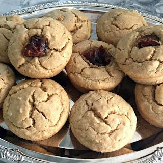 Gluten-Free Peanut Butter Muffins
