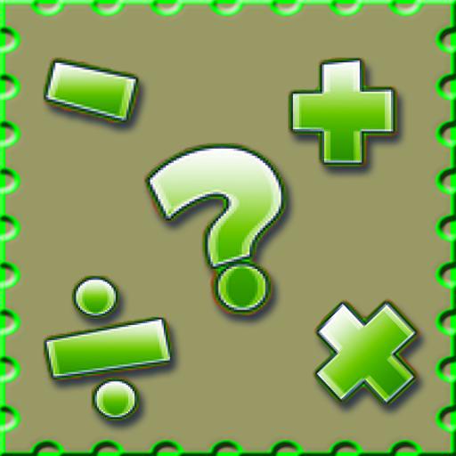 Maths Puzzle 解謎 App LOGO-APP試玩